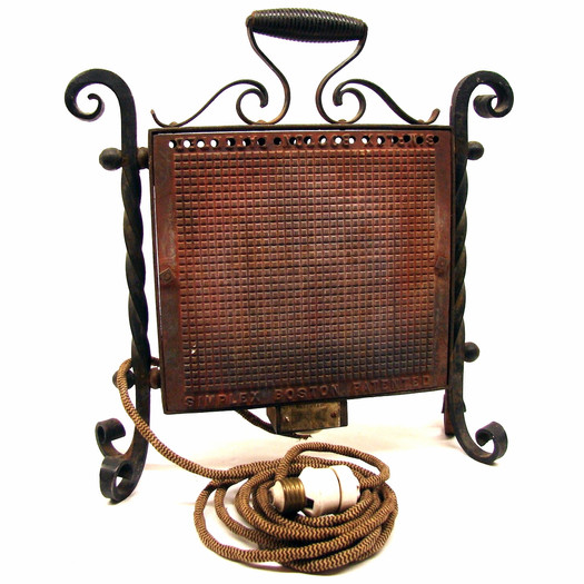 Simplex Electric Heater
