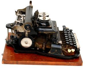 Crandall Universal No.3 Typewriter