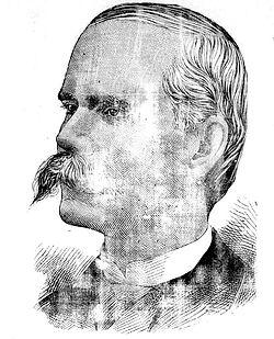 John Newton Williams