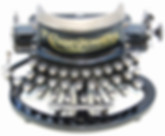 The Correspondent Typewriter