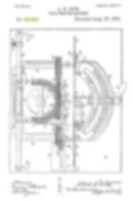 Edison Typewriter Patent