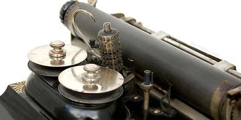 Crandall No.3 Universal Typewriter