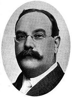 Charles Lee Abell