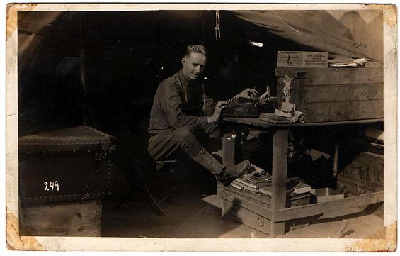 Royal No.5 Typewriter