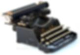 Sabb Typewriter