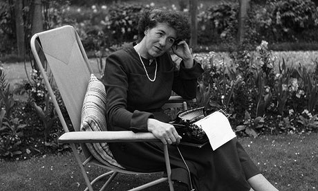 Children's Author Enid Blyton