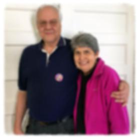 Jim and Ellie Venneman
