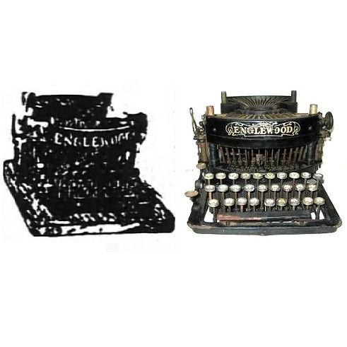 Englewood Typewriter