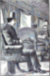 Victor Typewriter Ad