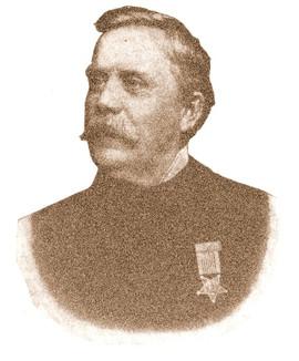 Louis C. Sholes