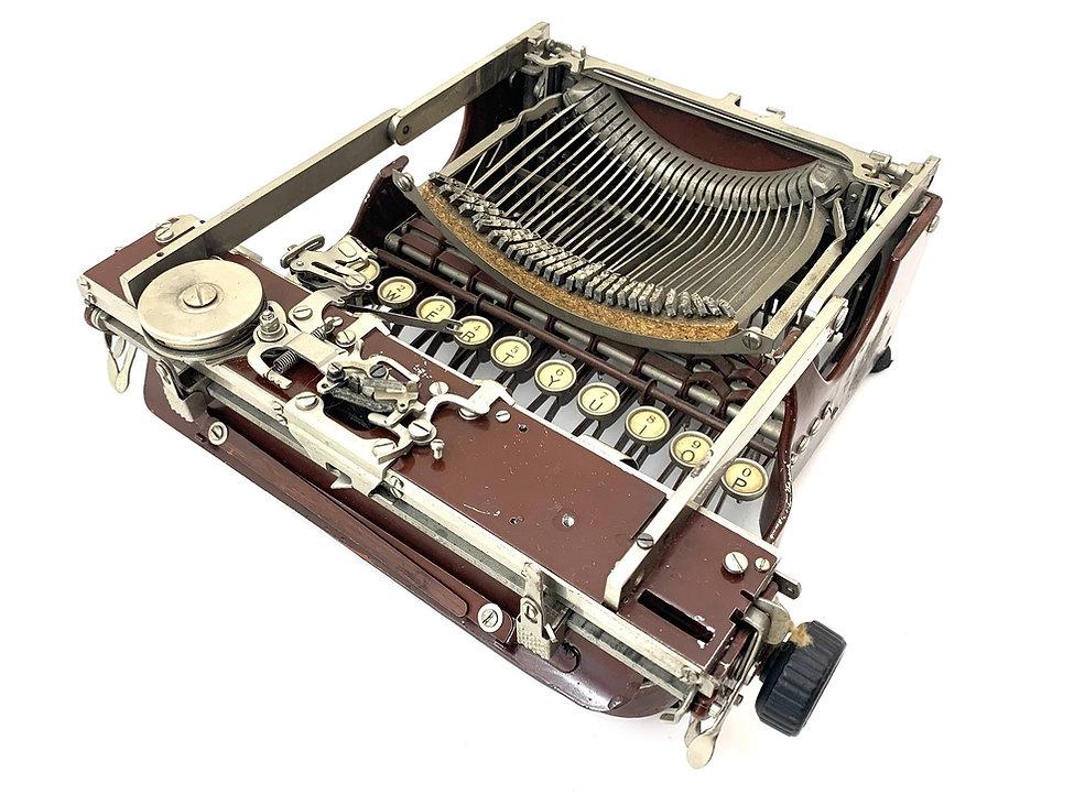 Corona No.3 Typewriter
