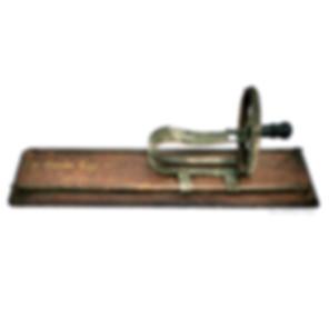 The Eureka Typewriter