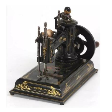 Folsom Sewing Machine