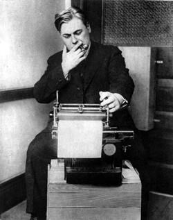Author Don Marquis