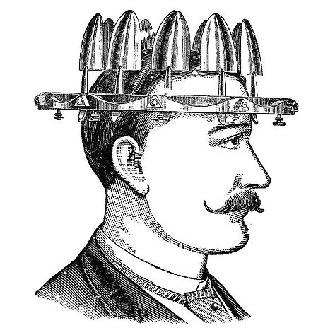 Lyons Hat Conformator and Stretcher