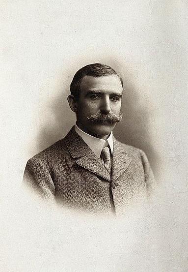 Sir Henry Solomon Wellcome