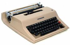 Underwood No.330 Typewriter