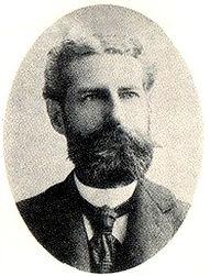 Reverand Frederick Woodbury Munson