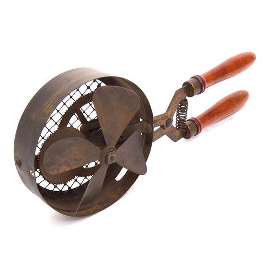 Kazanjian Hair Dryer