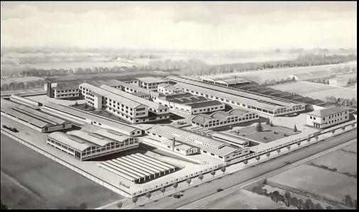 Sabb Typewriter Factory