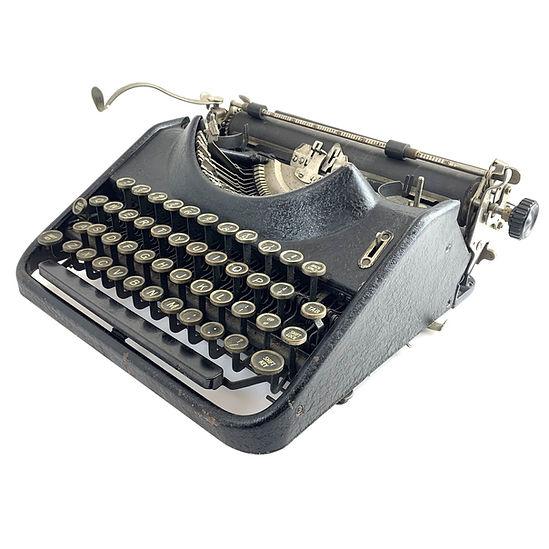 Tytell Typewriter