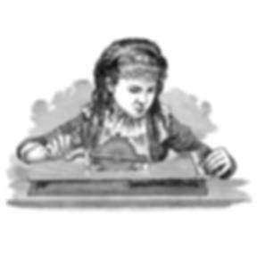 The Gilman Typewriter