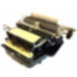 Saturn Typewriter