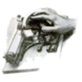Gerda Typewriter