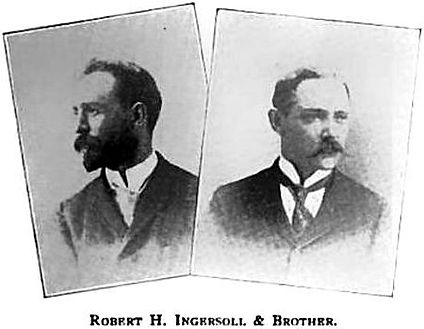 Robert H. Ingersoll and Brother