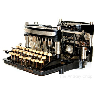Williams No.2 Typewriter
