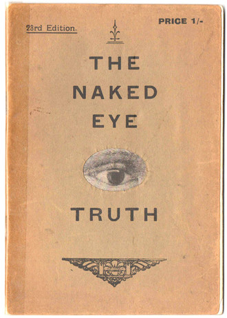 The Naked Eye Truth