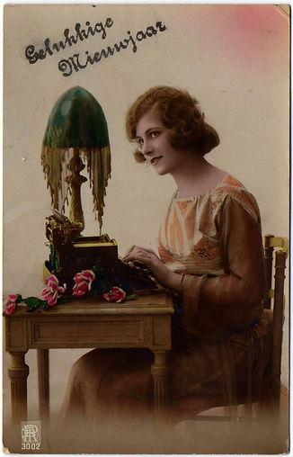 Star Typewriter