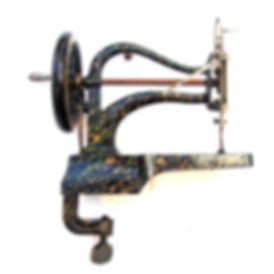 Garoff Sewing Machine