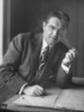 Industrial Designer Henry Dreyfuss