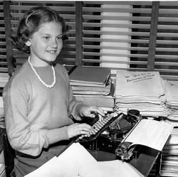 Author Ruth Duskin Feldman