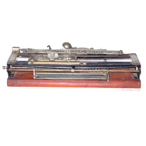 Alexis Typewriter