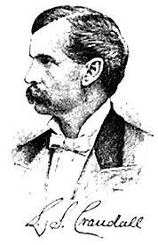 Lucien Stephen Crandall