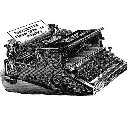 The Rapid Typewriter