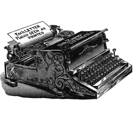 The Rapid Typewriter