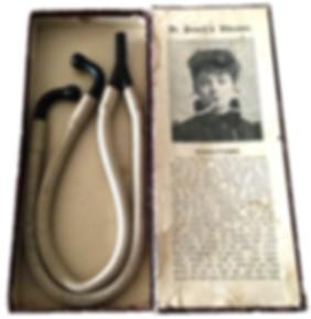 Dr Powells Vibrator