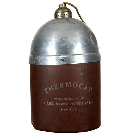 Thermocap