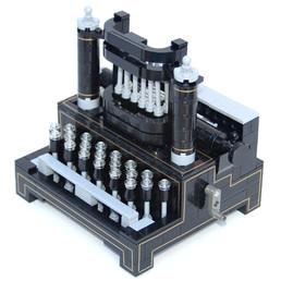 Lego Salter No.6 Typewriter