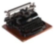 Munson No.2 Typewriter