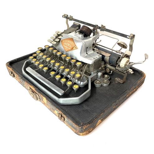 Blickensderfer Oriental Typewriter
