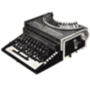 Dukes Typewriter