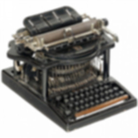Barret Typewriter