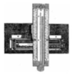 Excelsior Typewriter