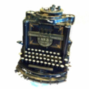 Nickerson Typewriter