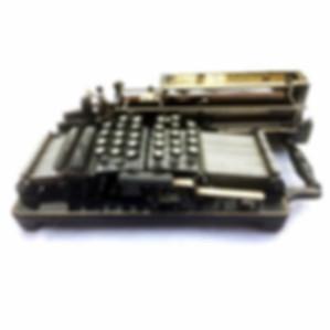 Thurey Typewriter