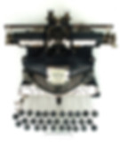 Postal No.5 Typewriter